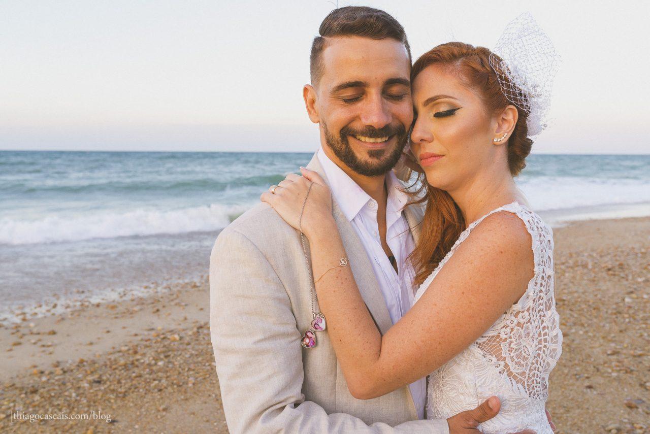 Fotografia de Casamento na praia da tabuba buffet solarium tabuba por Thiago Cascais (72)