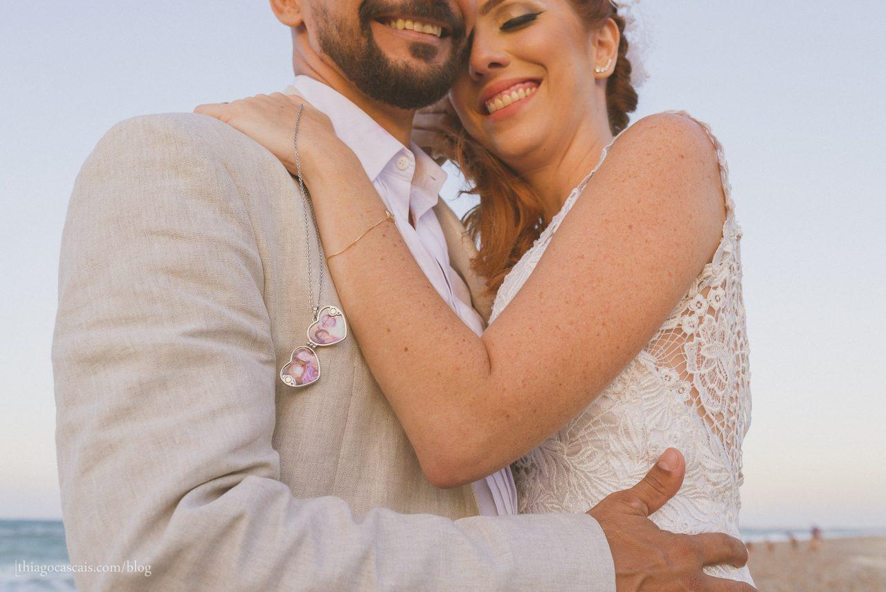 Fotografia de Casamento na praia da tabuba buffet solarium tabuba por Thiago Cascais (73)