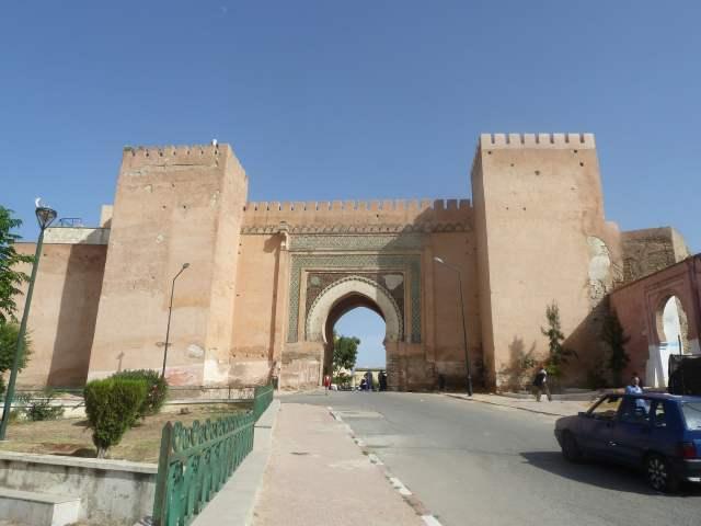 porte Bab Khémis