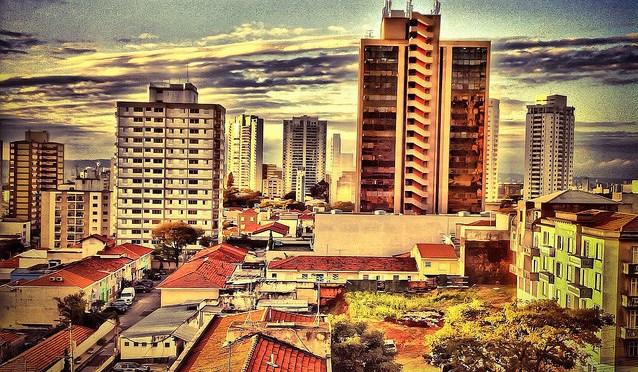 Séminaire international : « Le Brésil et la France dans la mondialisation néo-libérale : changements politiques et contestation sociale »