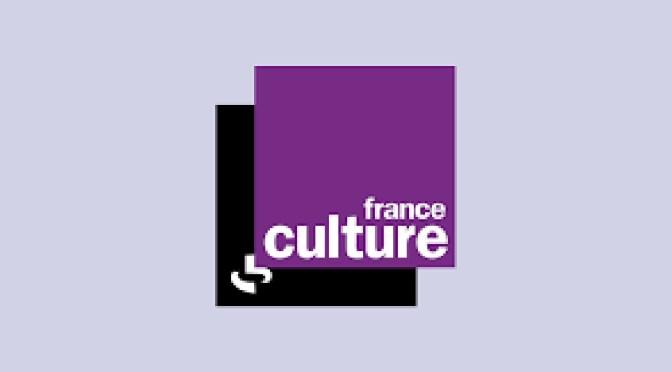 «Quelle société civile en 2017?», France Culture, 5 juin 2017