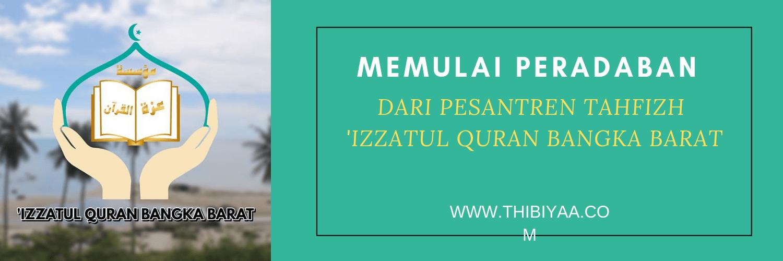 Memulai Peradaban dari Izzatul Quran Bangka Barat