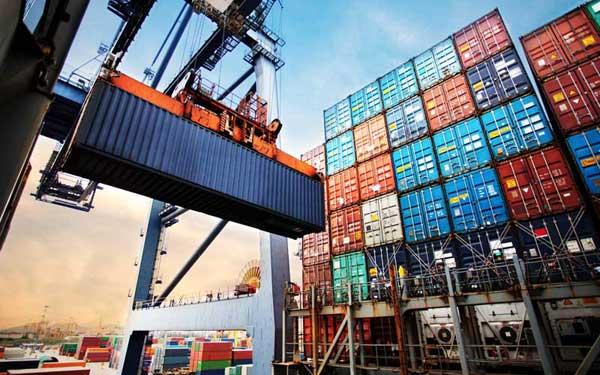 apa itu jasa ekspedisi import