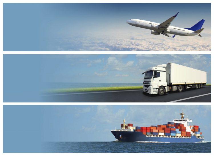 jenis layanan jasa ekspedisi import