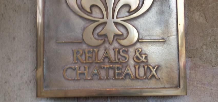 La Lameloise Hotel, Relais  Chateaux, Chagny Burgundy France