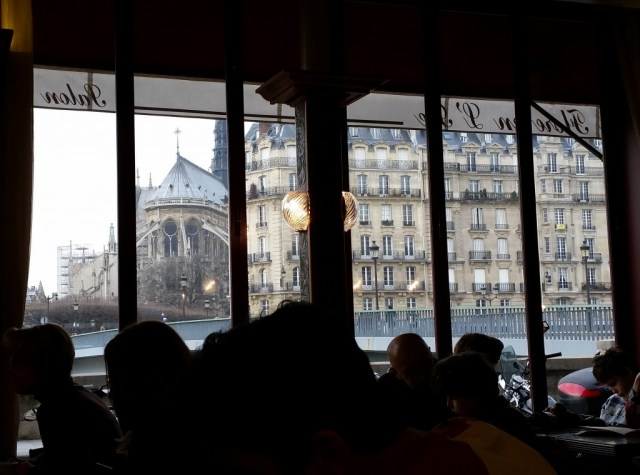 what to do with kids in Paris: Berthillon ice cream