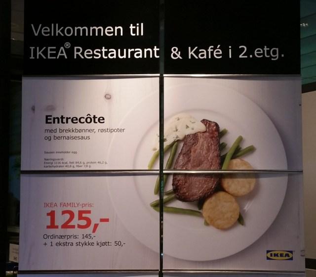 Ikea Olso
