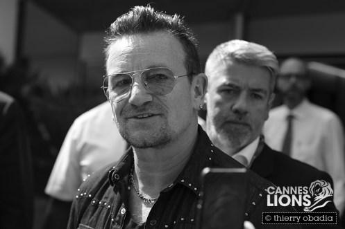 Bono // U