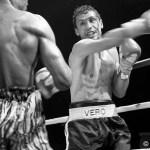 Championnat d'Europe de Boxe Cannes (// Championnat d'Europe de Boxe // La Palestre // Cannes)