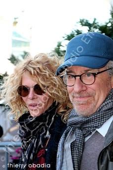Steven Spielberg - Festival de Cannes