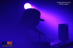 Pretty Lights // Plages Electro 2014
