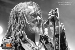 Winston MCanuff // Festival Les Nuits du Sud 2014