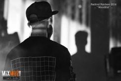 Woodkid // Festival Pantiero 2014