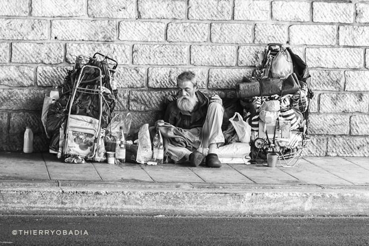 #street #homeless #humanbeing
