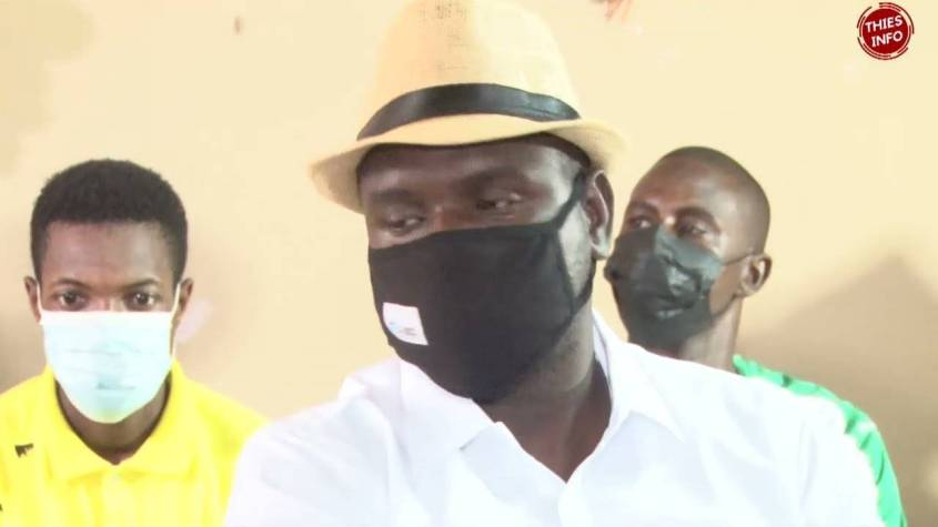 sidy moctar coly tacle ousmane s - Sidy Moctar Coly Tacle Ousmane Sonko et l'opposition