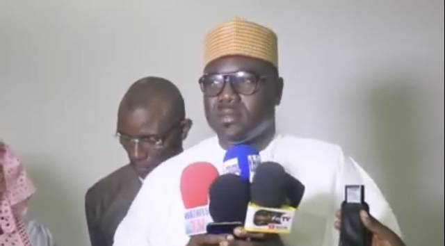 FFBD3BC3 FE6F 42FB 8441 2D826459ED8F - Locales à Tivaouane : le Rewmi investit Abdoulaye Ndiaye Ngalgou comme candidat de BBY