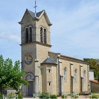Eglise Saint Florent Thil