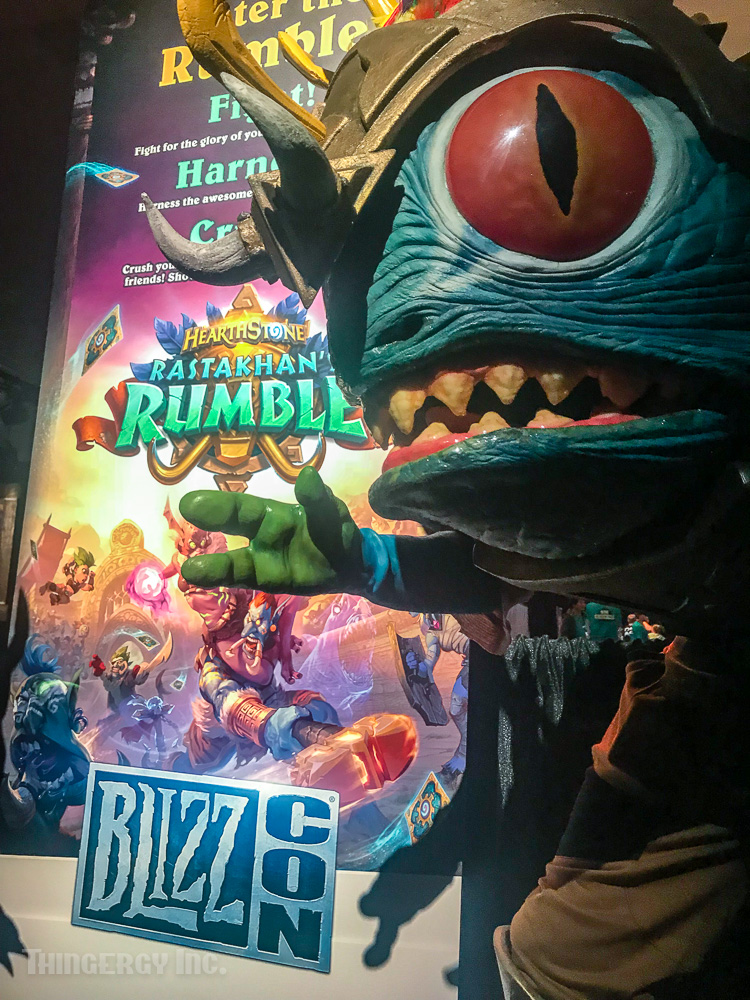 Thingergy Murloc