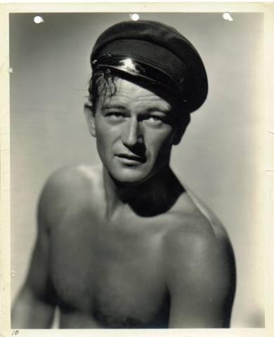 John Wayne, ca. 1939