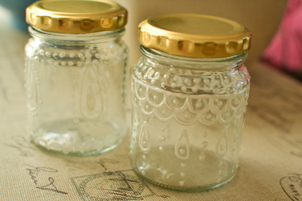 decorated jars #thingsdeeloves-5