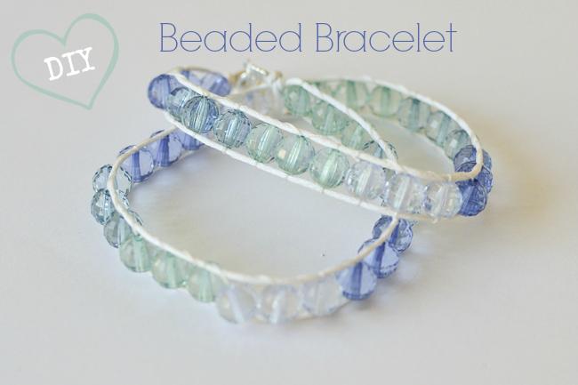 beaded bracelet-14a