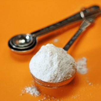 Make your own Baking Powder