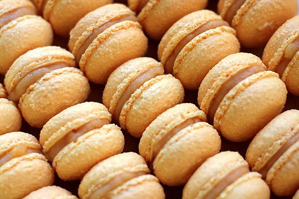 PH Eden Macarons