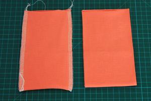 Fold over cuffs