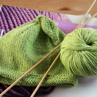 A Beginner's Guide to Knitting: Equipment
