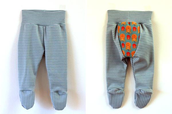 Baby Fancy Pants