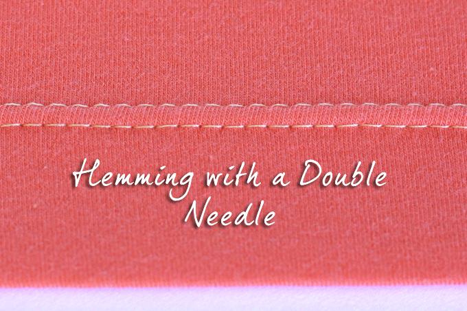 doubleneedle