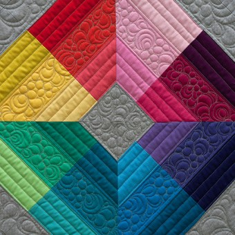 Kite Flight Quilt