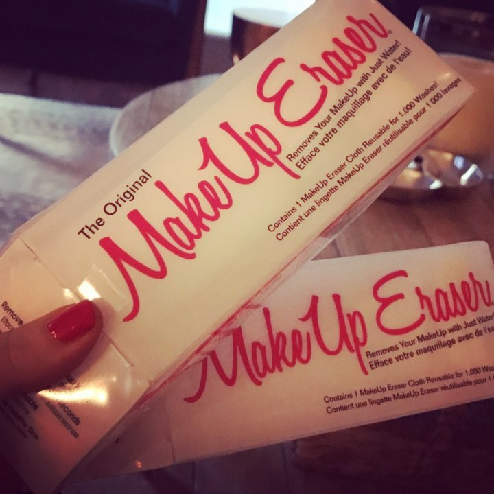Makeup Eraser | Things I Bought and Liked