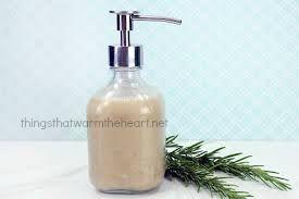 DIY Shampoo