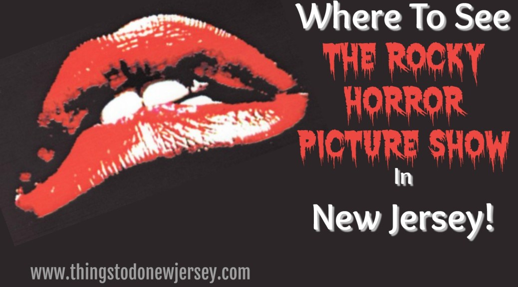 rocky horror picture show in highland park nj Archives