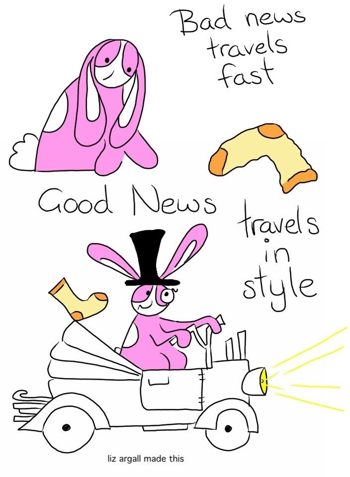 126: News travels