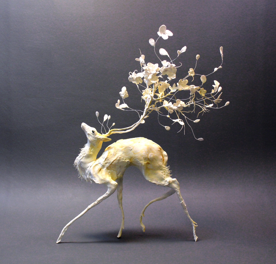 Ellen June Jewett - Creatures from El