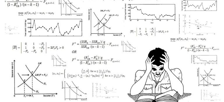 Frust im VWL-Studium? – Ein Plädoyer für Wirtschaftsgeschichte