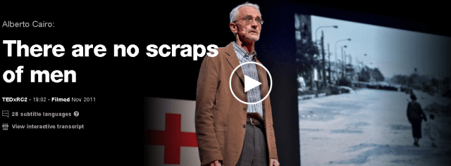 Top TED Talks: Uplifting and Challenging Stories