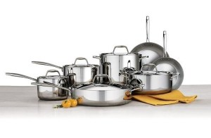 Tramontina Stainless Steel Cookware Review