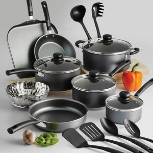 Tramontina Nonstick Cookware Review