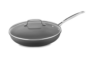 Cuisinart 622-30G Chef's Classic Hard Anodized Nonstick Skillet