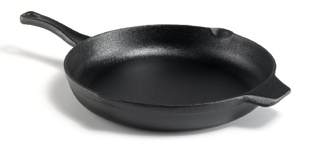 Calphalon Cast Iron Skillet