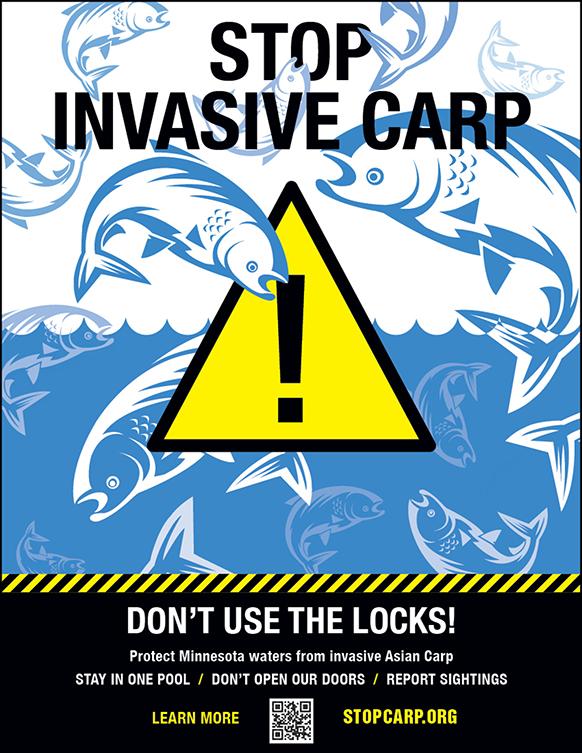 Stop Invasive Carp