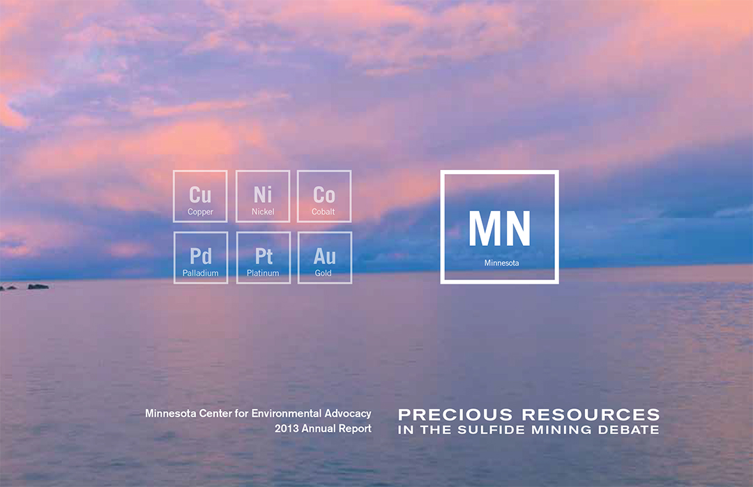 MCEA Precious Resources