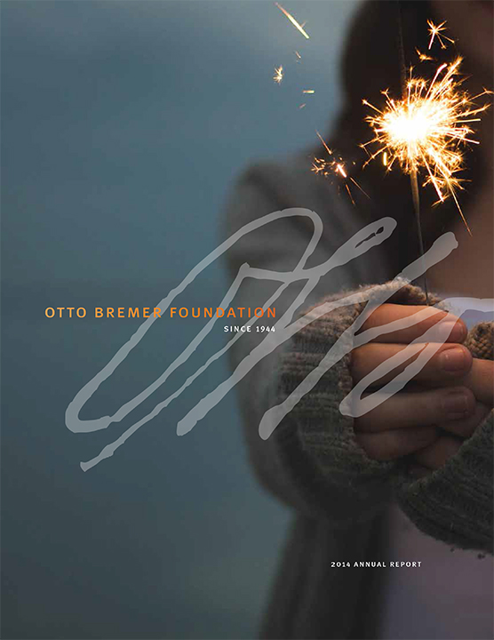 Otto Bremer Annual Report 4