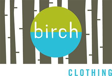 Birch Clothing logo
