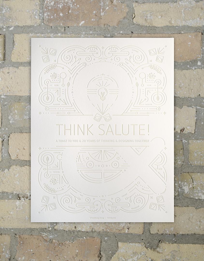 Think_Salute_brick