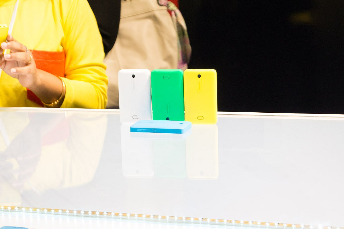 The Nokia Asha 501 Is Slated To Hit Stores In India And Worldwide Sometime  In Early