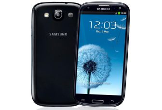 Samsung Galaxy S IV rumoured for an April 2013 unveiling